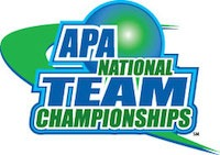 APA National Team Championships (Aug. 13-22)