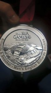 MedalSWA