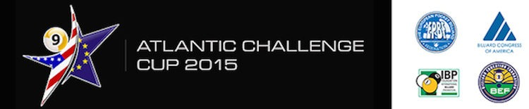 Dynamic Billard Named Official Table of Atlantic Challenge Cup