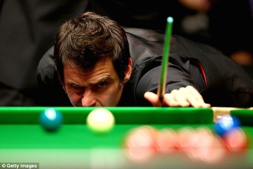 Snooker, Bridge, Chess Applied for Olympic Games