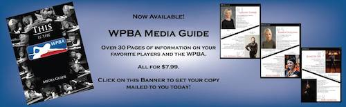 WPBA Media Guide 2015