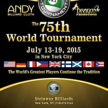 Day 5 Preview, Day 4 Recap – World Tournament of 14.1