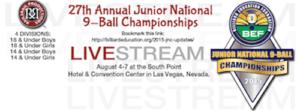 Junior National