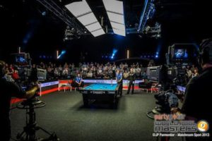 WorldPoolMasterJpPARMENTIER2013MATCHROOMFILEPHOTO
