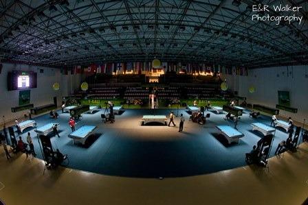 Results Day 1 – World 9-ball Championship in Doha, Qatar