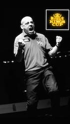 Darren Appleton Joins Mika on Team West in Kings Cup