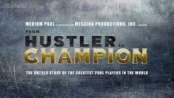 Pool hustler film
