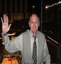 William T. Glasgow Sr., Friend to Billiard Business, Passed Away Oct. 23, 2015