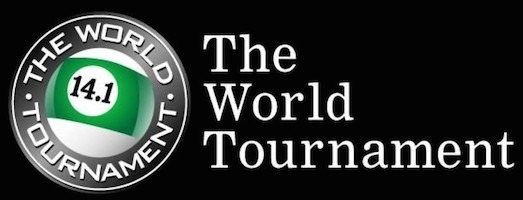 Pool's 76th World Tournament of 14.1 Sep. 5-11, 2016