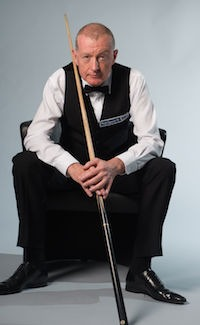 6-Time World Snooker Champ Steve Davis Retires