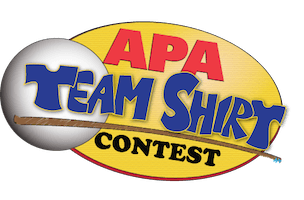 APA Team Shirt Contest