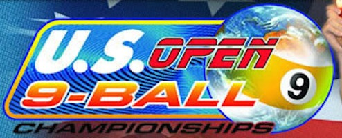 Pool's 2016 U.S. Open 9-Ball Championships – Oct. 16-22