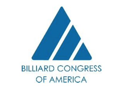 Chance Pack Named Billiard Congress of America Board Chairman