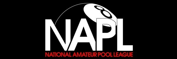 National Amateur Pool League (NAPL) Season Champs