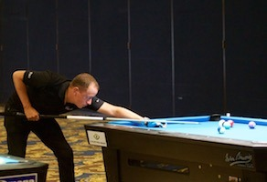 VanBoening Captures 2016 US Bar Table 8-Ball Championship