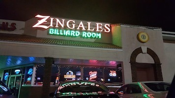 WPBA Signs 3-Year Deal with Zingales Billiards