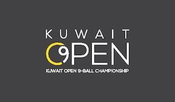 Kuwait Open 9-Ball Draws World's Best