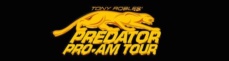 Predator Pro/Am Tour – Cue Bar (NY) Nov. 19-20