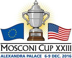 Pool's Mosconi Cup Streaming Details
