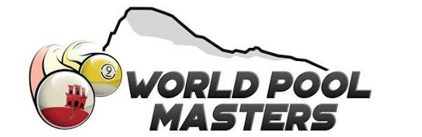 World Pool Masters Draw & Schedule