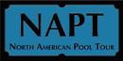 NAPT's 2017 Summer 10-Ball Classic