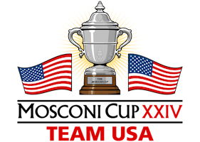 Mosconi Cup Team USA Standings