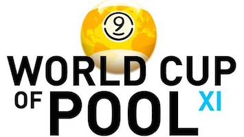 2017 World Cup of Pool: Oi is Back!