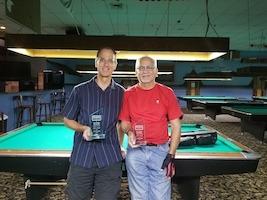 Brian Cap Wins Tri-State Event at Rockaway
