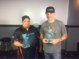 Tri-State Tour Results –  October 22
