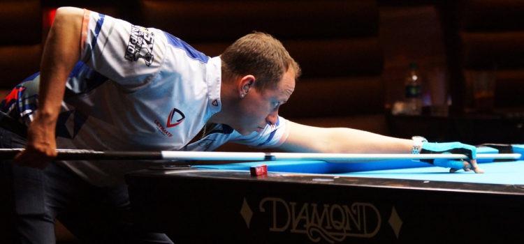 Van Boening, US Open Bank Pool Champion