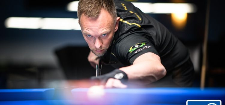 WPS Update, Hohmann Wins German Battle