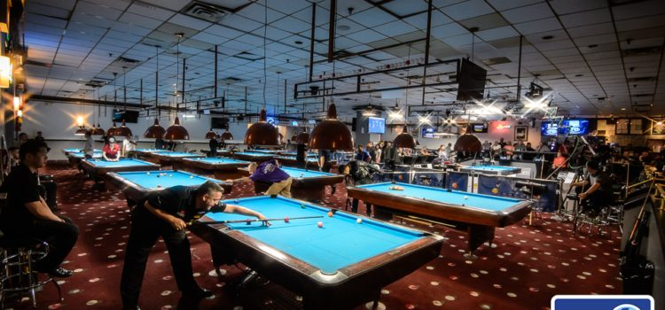 World Pool Series Announces Media Coverage