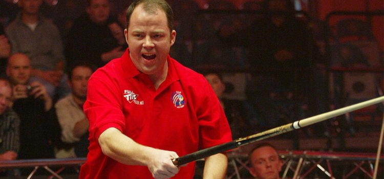 Jeremy Jones, Mosconi Cup US Vice-Captain