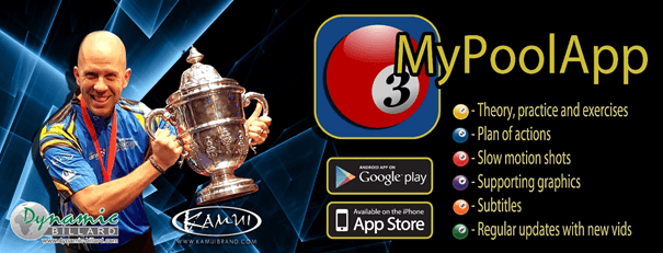 MyPoolApp – now available in Apple App Store & Google Play Store