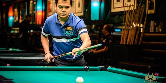 Final 16 – WPA Players Championship