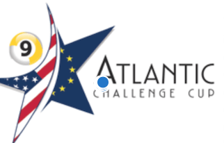 Europe's 2019 Atlantic Challenge Cup Team