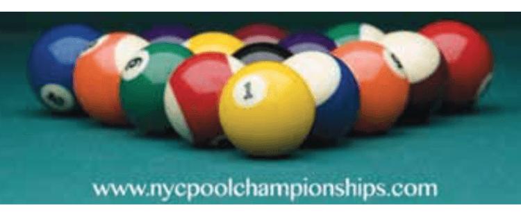 NYC Pool Championship