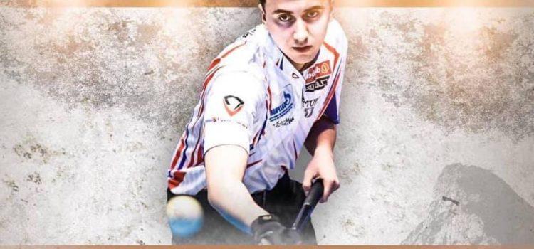 Fedor Gorst of Russia Wins World 9-ball Championship