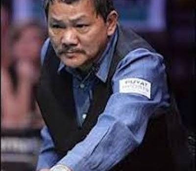 "Efren ""Bata"" Reyes – Philippine Sportswriters Association Lifetime Achievement Award"
