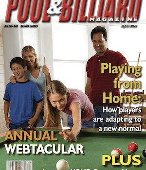 P&B April Issue Free to All