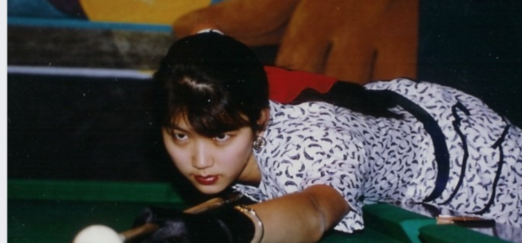 "Jeanette Lee Profiled by ""Dat Winning"" (Asian/American Sports Social Media)"
