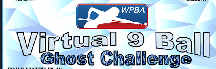 Kelly Fisher defended title WPBA Virtual 9-ball #2