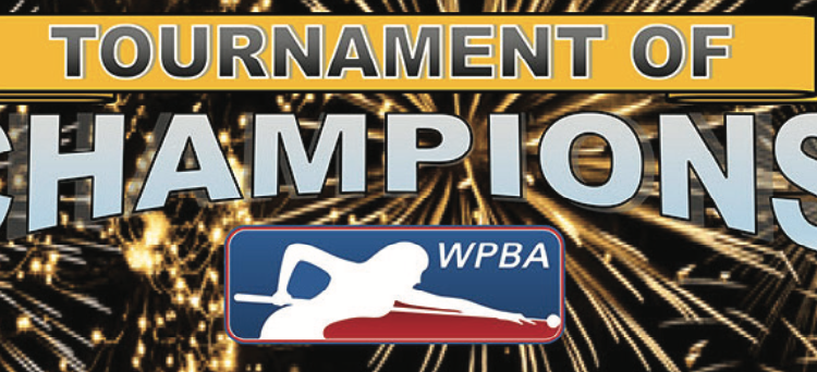 WPBA Tournament of Champions – July 31 – Aug. 2