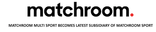 "Pool Promoter 'Matchroom Sports' Newest Subsidary ""Matchroom Multi Sport Ltd."""